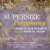 Product Image: Striggio and Tallis, Armonico Consort and the Choir of Gonville & Caius College, - Supersize Polyphony