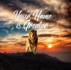 Product Image: Joel Heywood - Your Name Is Greater