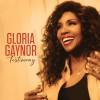 Product Image: Gloria Gaynor - Testimony
