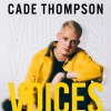 Product Image: Cade Thompson - Voices