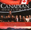 Product Image: Bill & Gloria Gaither and Their Homecoming Friends - Canadian Homecoming