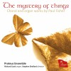 Product Image: Paul Fisher, Proteus Ensemble, Stephen Shellard  - The Mystery Of Things