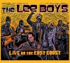 Product Image: The Lee Boys - Live From The East Coast