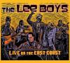 Product Image: The Lee Boys - Live On The East Coast