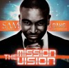 Product Image: Sam Adebanjo and DTWG - The Mission/The Vision