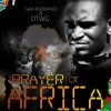 Product Image: Sam Adebanjo and DTWG - Prayer For Africa