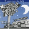 Product Image: Pam Andrews - Solid Rock Café (CD Accompaniment Trax-Split)