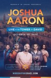 Product Image: Joshua Aaron - Live At The Tower Of David
