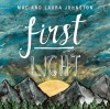 Product Image: Mac And Laura Johnston - First Light