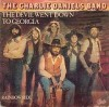Product Image: Charlie Daniels Band - The Devil Went Down To Georgia (amended version)