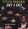 Product Image: Stevie Wonder - Do I Do