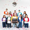Product Image: The Sing Team - Live On!: A Live Worship EP