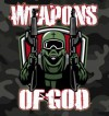 Product Image: Weapons Of God - Weapons Of God