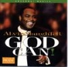 Product Image: Alvin Slaughter - God Can! Octavo Book