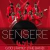 Product Image: Sensere - God, Family, The Band