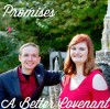 Product Image: A Better Covenant - Promises