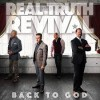 Product Image: Real Truth Revival - Back To God