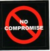 Product Image: No Compromise - No Compromise