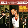 """Product Image: Eli Paperboy Reed - Eli """"Paperboy"""" Reed Meets High & Mighty Brass Band"""
