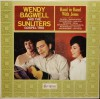 Product Image: Wendy Bagwell & The Sunliters - Hand In Hand With Jesus