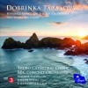Dobrinka Tabakova, Truro Cathedral Choir, Christopher Gray  - Kynance Cove, On The South Downs and Works For Choir