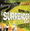 Product Image: RPM - I Surrender All