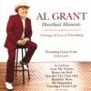Product Image: Al Grant - Heartbeat Moments