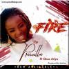 Product Image: Priscilla - Fire (ftg Onos Ariyo)