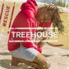 Product Image: Surfer Wolf  - Treehouse