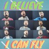 Product Image: Tom McConnell - I Believe I Can Fly