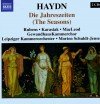 Product Image: Franz Joseph Haydn - Die Jahreszeiten (The Seasons)