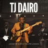 Product Image: T J Dairo - Live At The Albany Theatre, London