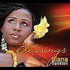Product Image: Diana Hamilton - Blessings