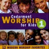Product Image: Cedarmont Worship - Cedarmont Worship For Kids 1
