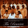 Product Image: New Life Community Choir ftg John P Kee - The Reunion