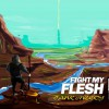 Product Image: Tank McCoy - Fight My Flesh