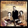 Product Image: The Carter Family - Wildwood Flower