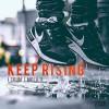 Product Image: J Crum - Keep Rising (ftg Mola-B)