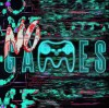 Product Image: King Chai - No Games (ftg R-Scar & Hope Trilly)