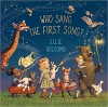 Product Image: Ellie Holcomb - Who Sang The First Song?