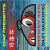 Product Image: Chi2 - Monkey King (Sun Wukong): A Modern Beijing Opera