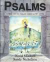 Product Image: David Mitchell, Sandy Nicholson - Psalms