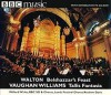Product Image: Willard White - Walton: Belshazzar's Feast/Vaughan Williams: Tallis Fantasia