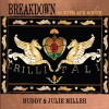 Product Image: Buddy & Julie Miller - Breakdown On 20th Ave South