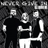 Product Image: All Above Me - Never Give In