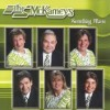 Product Image: The McKameys - Something More