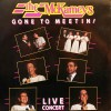 Product Image: The McKameys - Gone To Meetin'