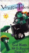 Product Image: Veggie Tales - God Wants Me To Forgive Them?!?