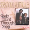 Product Image: Sensational Nightingales - God's Word Through Song