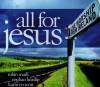 Product Image: Robin Mark, Kathryn Scott, Eoghan Heaslip - All For Jesus: Live Worship From Ireland